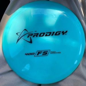 Disc golf fairway driver